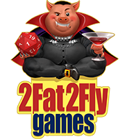 2Fat2Fly Games